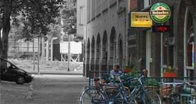 Investigación barrio Delfshaven, Rotterdam